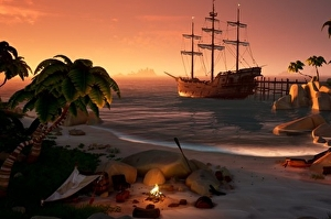 Sea of Thieves: pubblicato un nuovo trailer in live action
