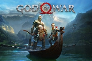God of War: la mitologia norrena protagonista anche nei pros