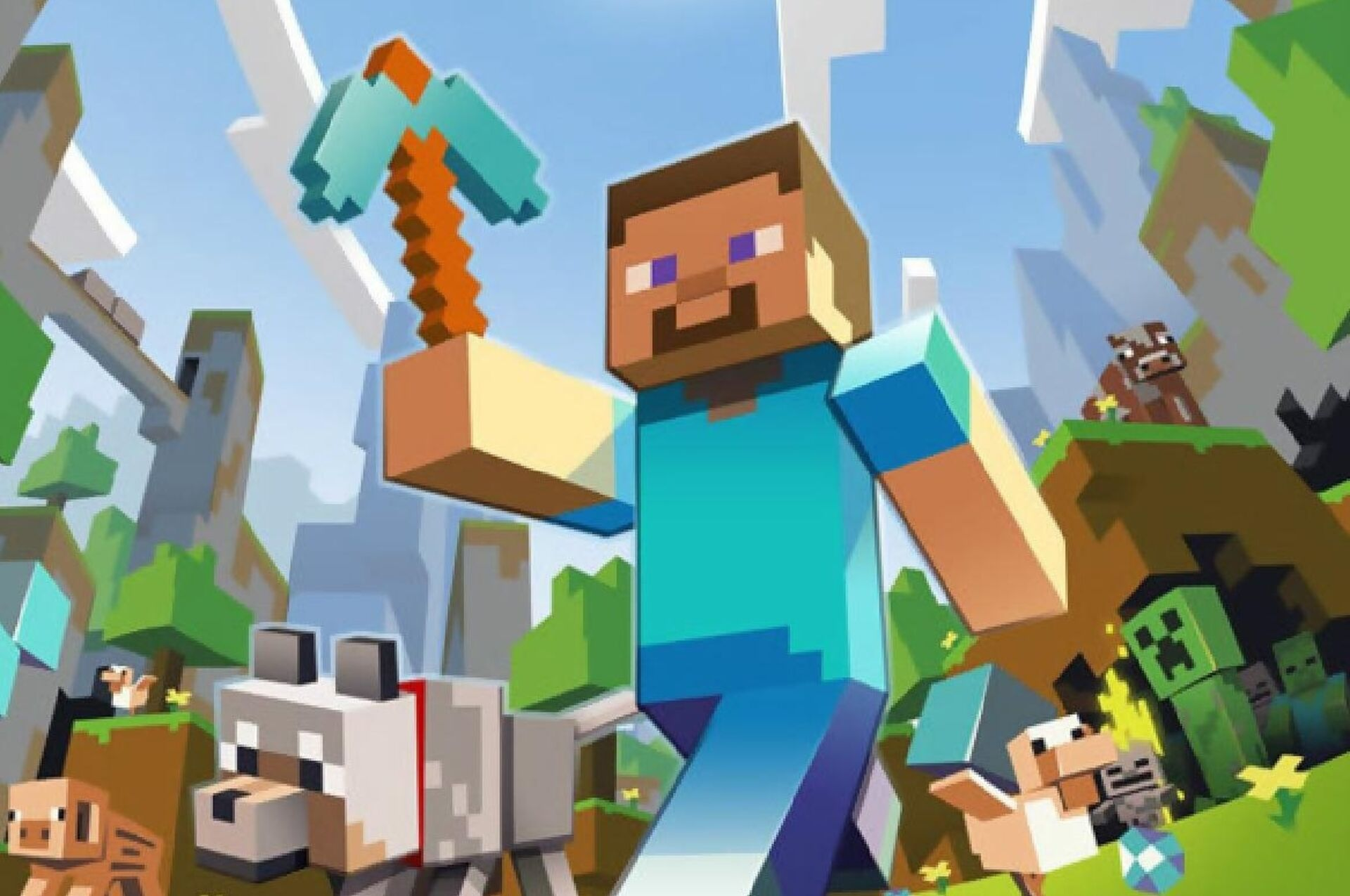 Wave of bomb threats to UK schools blamed on Minecraft