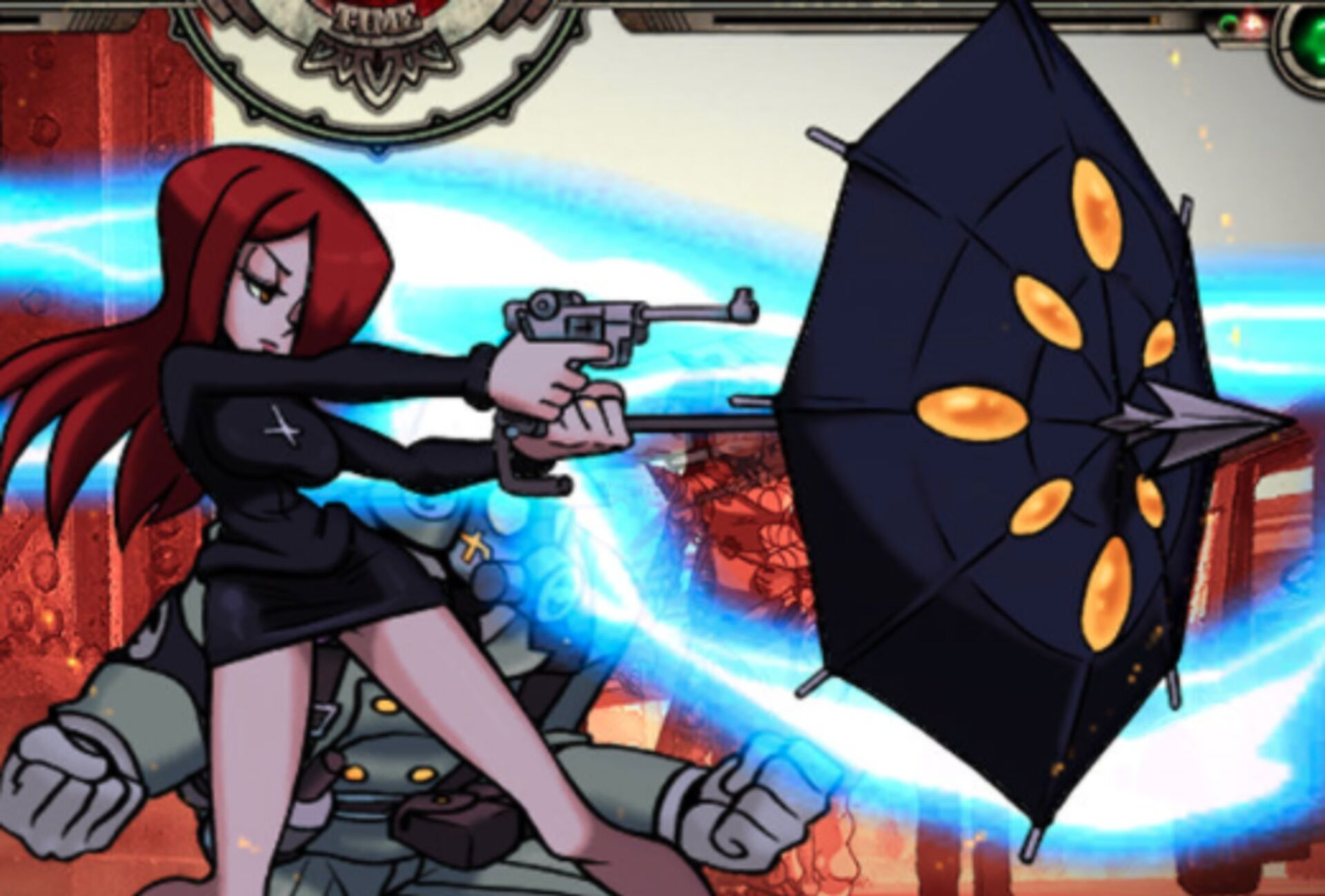 "Anime Age Difrent Overwathch Porn skullgirls sexism complaints are ""misplaced and shallow"