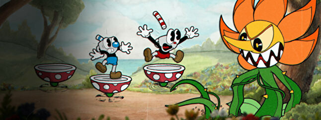 Cuphead: Proof that a long wait for release can be beneficial after all