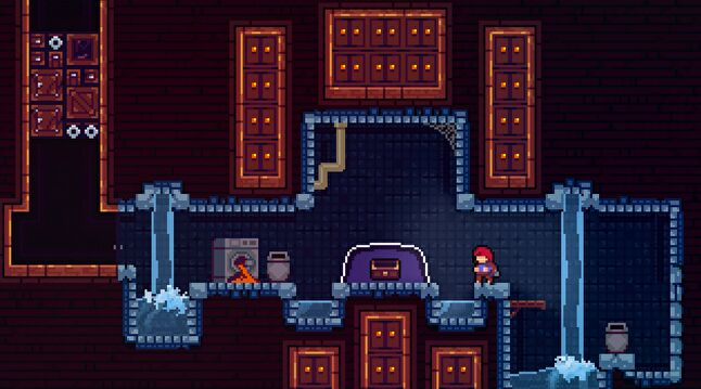 Celeste has been hugely successful, but didn't need to sell millions to be so