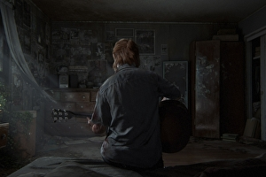The Last of Us: Part 2 è in una fase avanzata dello sviluppo