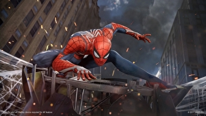 Spider Man per PS4: il creative director di Marvel potrebbe