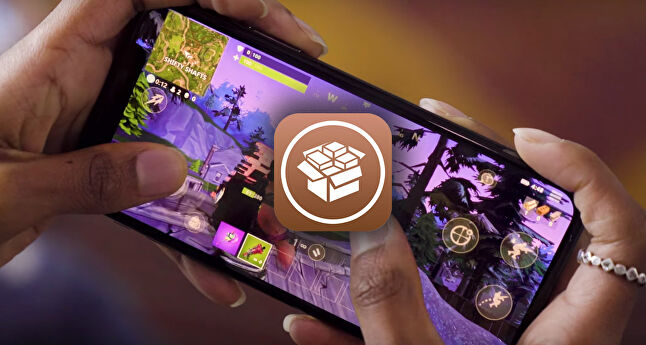 Epic has put an huge effort into making Fortnite playable across all platforms