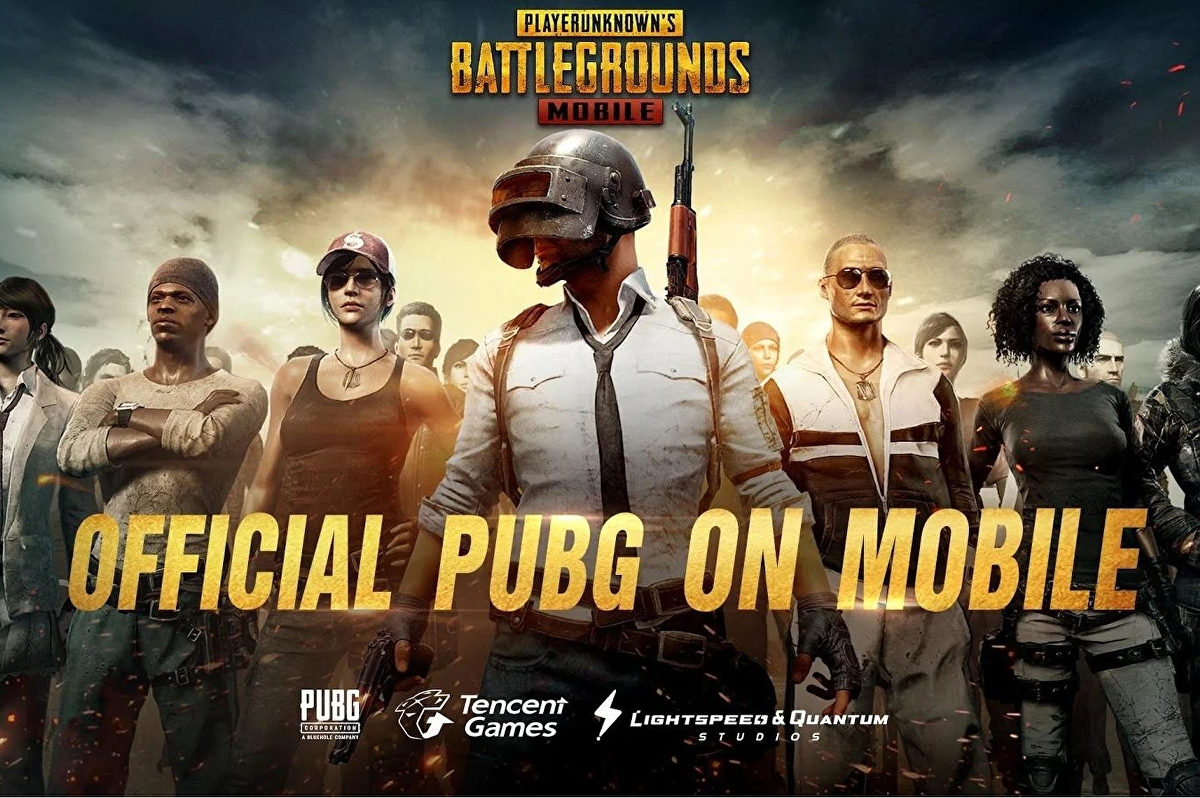 PUBG mobile installation: How to download PUBG Mobile official