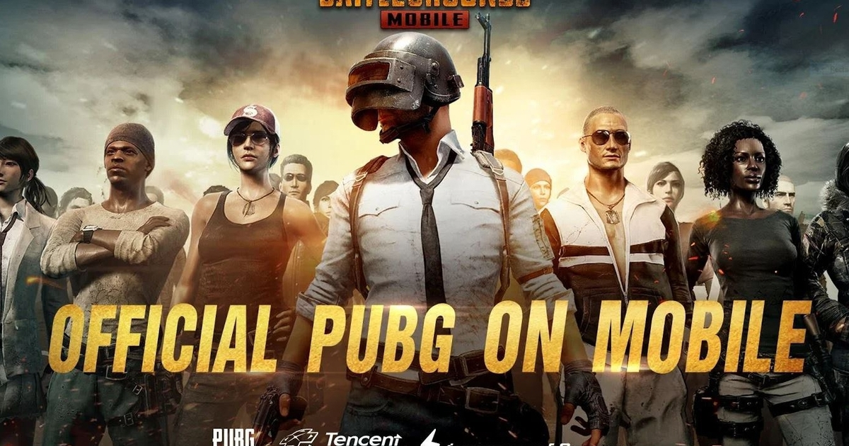 Download Pubg Mobile For Iphone Ipad Android Released: PUBG Mobile Installation: How To Download PUBG Mobile