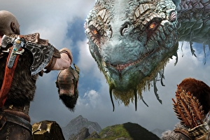God of War: il gioco avrà una Photo Mode?