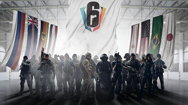 A strategic agreement to bring Ubisoft's titles to China will benefit both firms, especially as the market is fond of competitive titles such as Rainbow Six