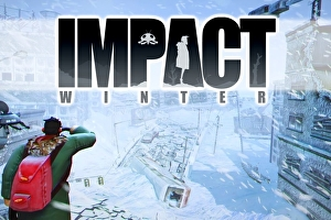 Svelata la data di uscita di Impact Winter per PS4 e Xbox On