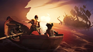 Sea of Thieves: presunto downgrade per il titolo Rare?