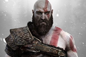 "Barlog: ""God of War? La cosa più spaventosa e più incre"