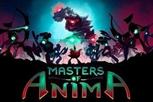 Masters of Anima: il titolo d
