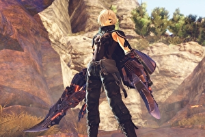 Annunciato God Eater 3 per PS4 e PC