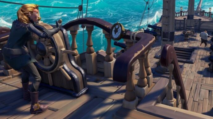 Sea of Thieves' latest update is blocking Xbox Games Pass access