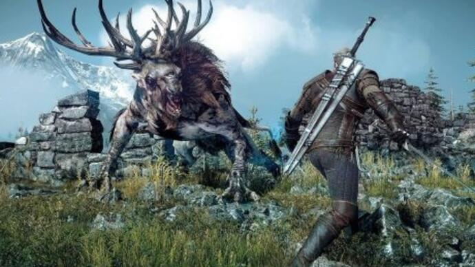 The Witcher 3 Wild Hunt: la patch HDR per PS4 Pro è ancora in pieno sviluppo