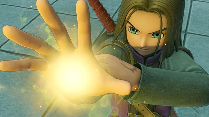 Dragon Quest 11 launches September for PC, PlayStation 4