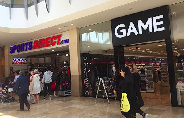 Sports Direct's investment has brought multiple benefits for GAME