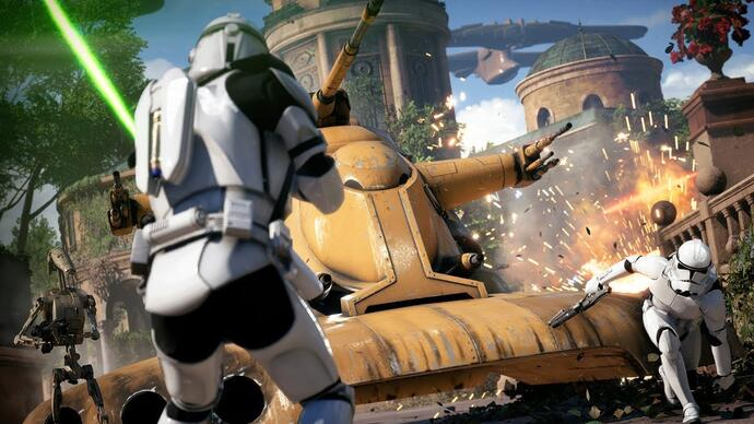 Is Star Wars Battlefront 2's big update enough to save it?