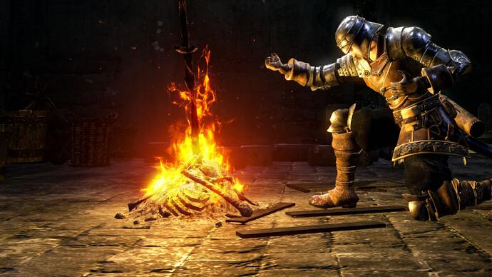 Dark Souls Remastered: how much of an upgrade isit?
