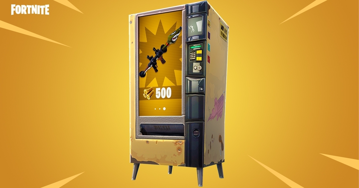 fortnite deluxe edition how to open loot