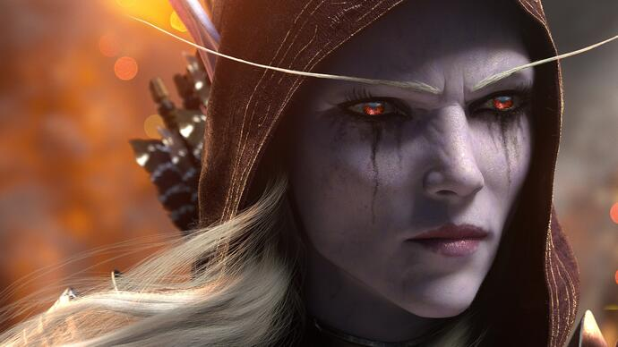 World of Warcraft expansion Battle for Azeroth gets a releasedate