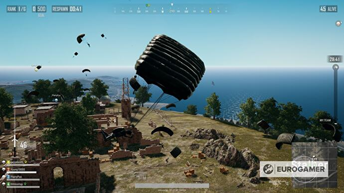 Pubg S Custom Mode Is Free For Now: PUBG Now Has A Deathmatch-style War Mode, But There's A