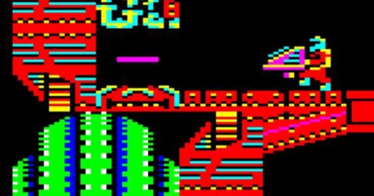 12 Forever Classic Features: In Praise Of A BBC Micro Classic: Forever Playing In Exile