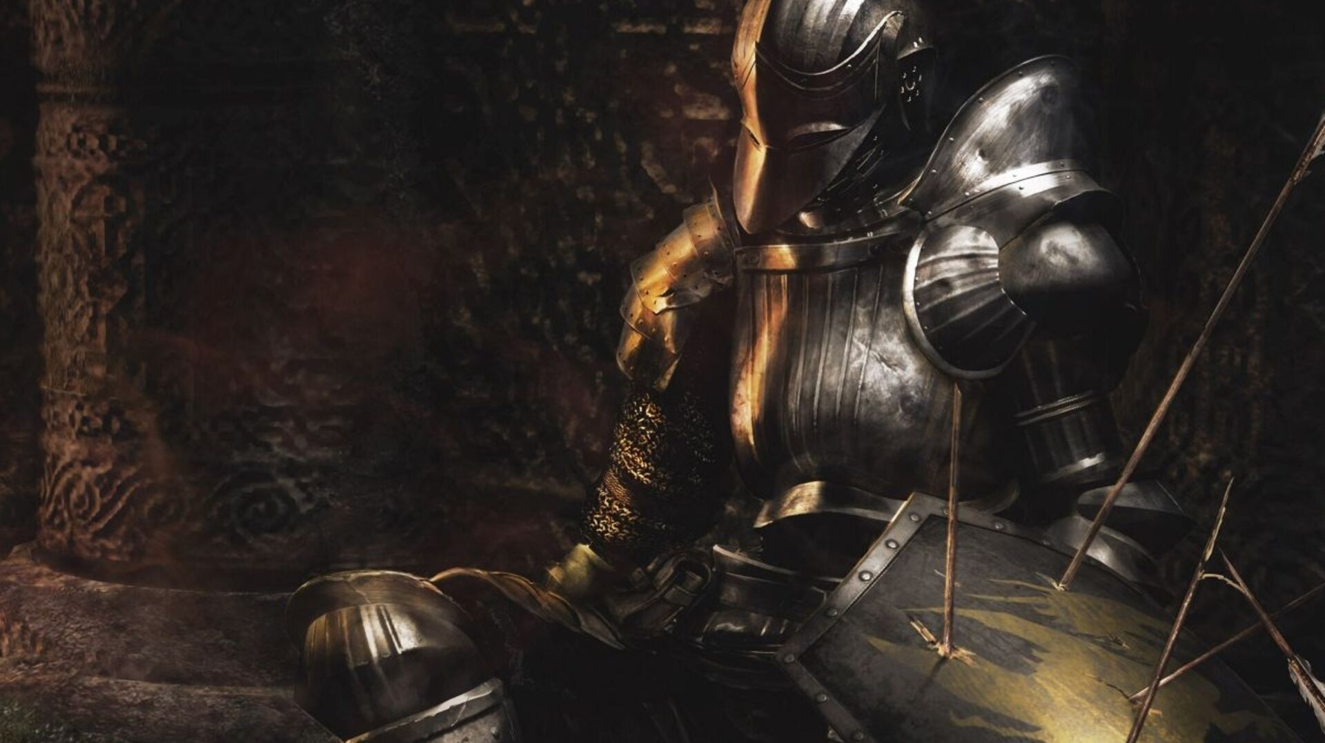 How one enterprising fan brought Demon's Souls back to life