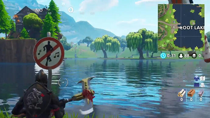 Fortnite_verbotene_Orte_Loot_Lake