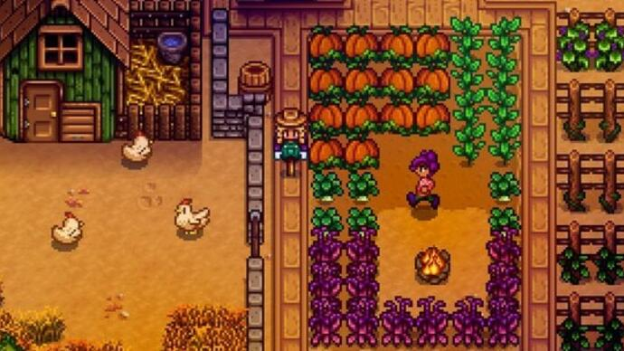 """Stardew Valley's multiplayer update """"should be ready in about amonth"""""""