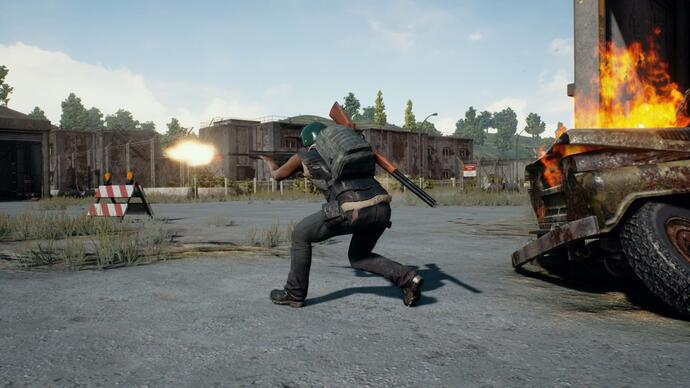 PlayerUnknown's Battlegrounds per Xbox One riceve una nuova patch