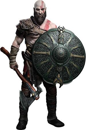 God of War Analise 4