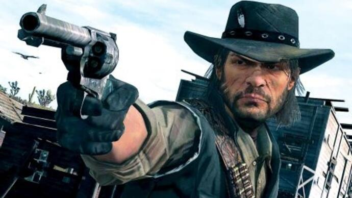 Xbox One X's 4K Red Dead Redemption looks sensational