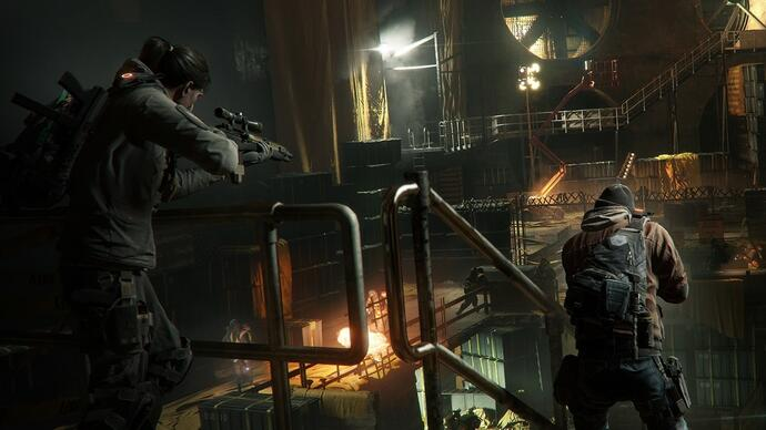 The Division's latest update adds Xbox One X enhancements, two new GlobalEvents