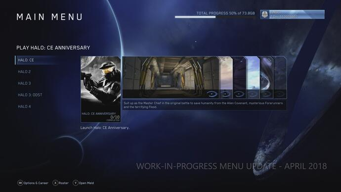 Halo: The Master Chief Collection gets big new patch later thissummer