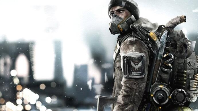 The Division delivers another powerhouse upgrade for Xbox OneX