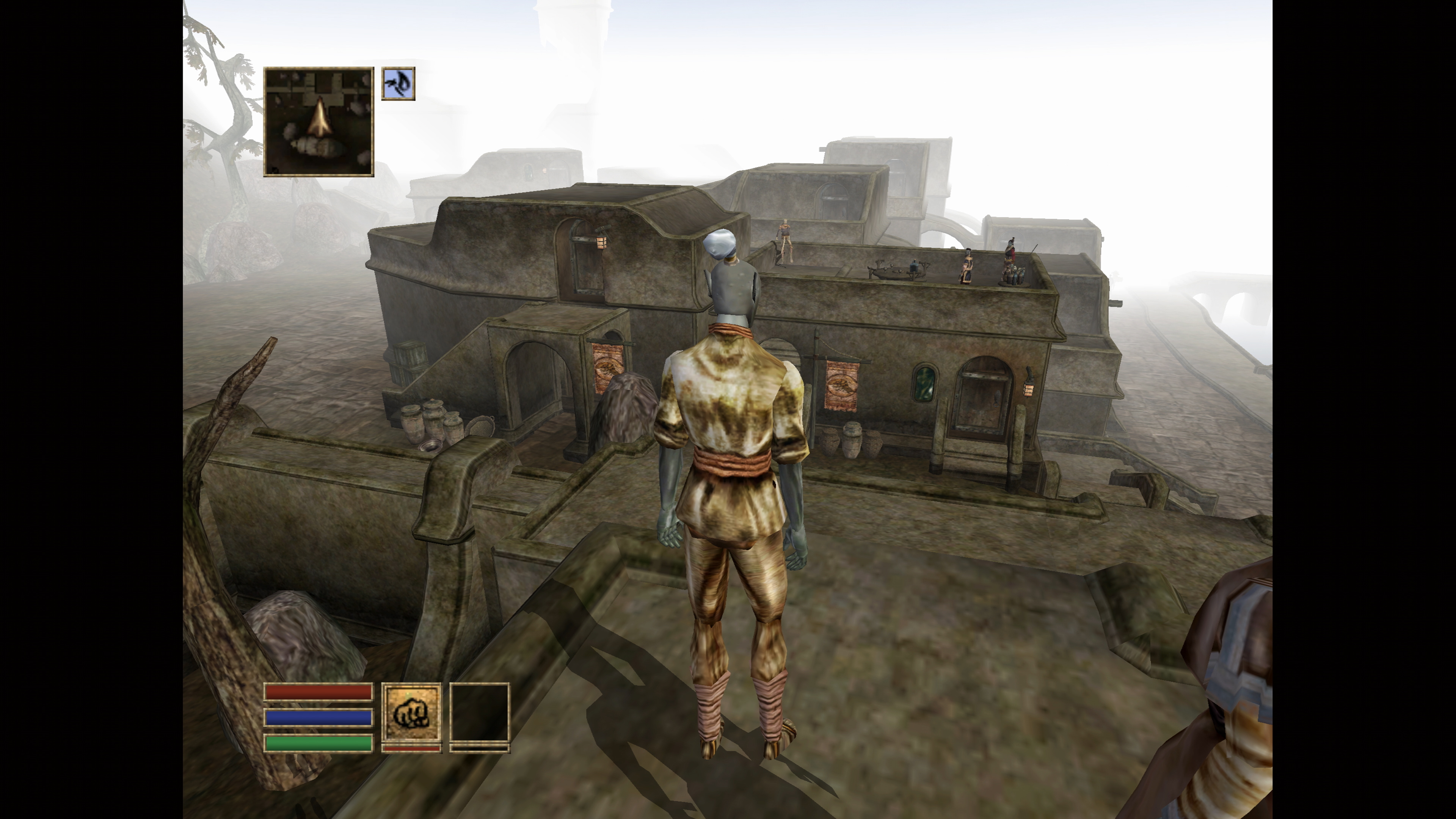 Morrowind today laughs at your modern RPG - Page 4 XOX_002