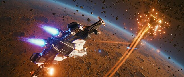 A game's store page is the most important marketing tool that developers possess, says Everspace developer Rockfish Games