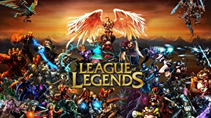 Alle 20 saremo in diretta con League of Legends