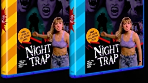 Night Trap: 25th Anniversary Edition in arrivo per Nintendo