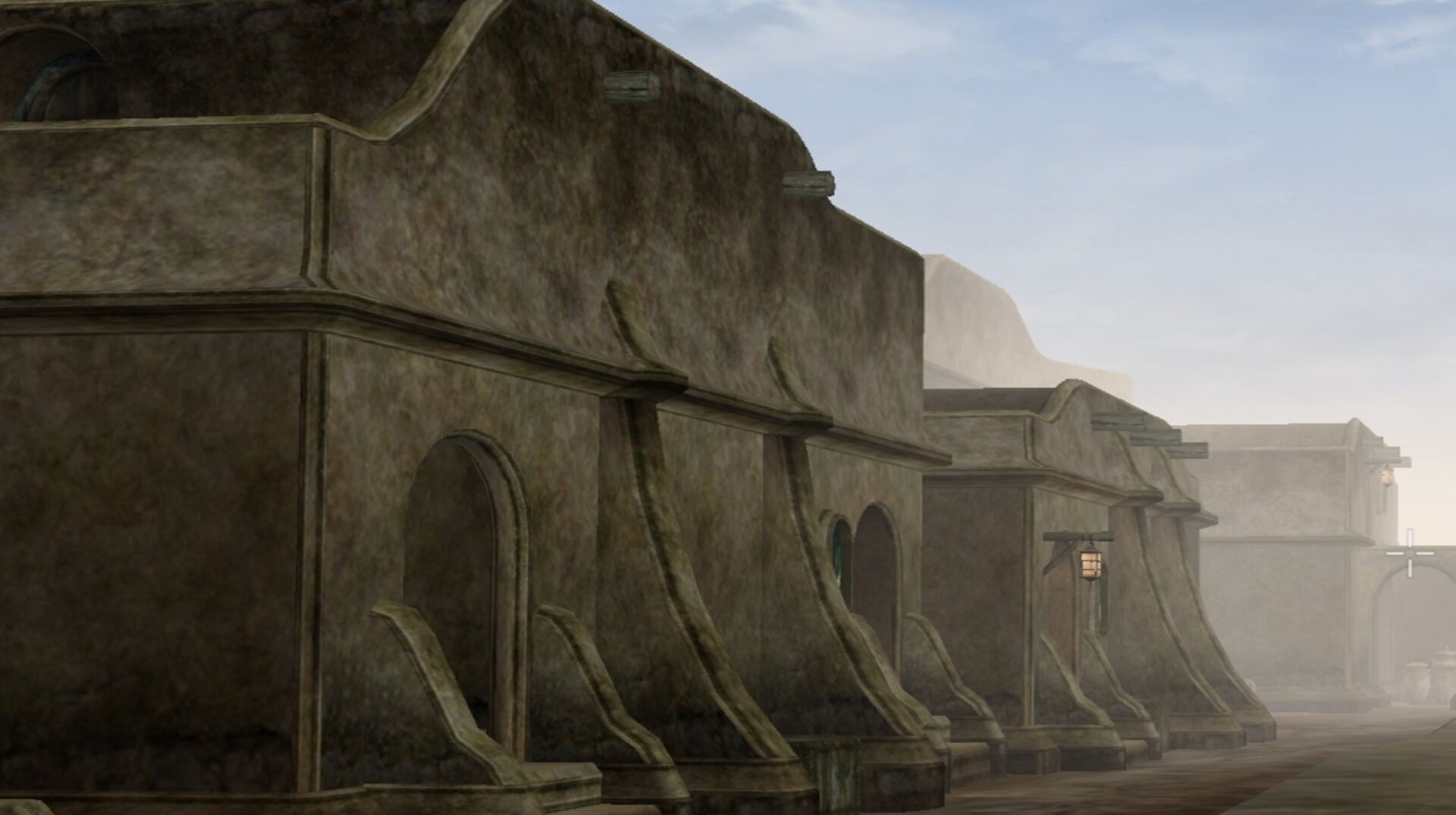 Morrowind on Xbox One X: the slowest Elder Scrolls console game is