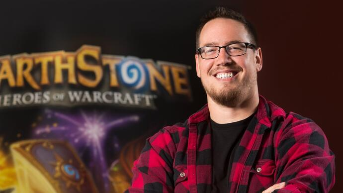 Hearthstone game director Ben Brode announces departure from Blizzard