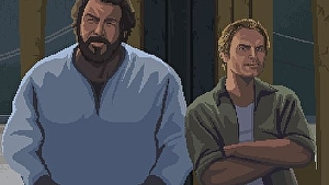 Bud Spencer & Terence Hill: Slaps and Beans è ora dispon