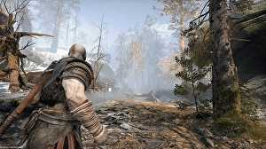 God Of War: aspettative molto alte da parte dell