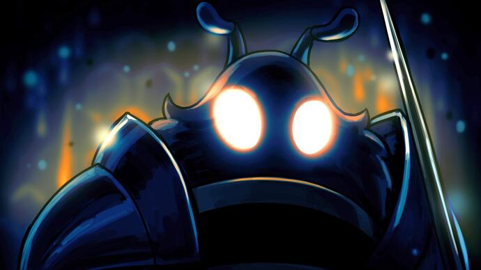 "Hollow Knight's ""under-the-hood"" Lifeblood update arrives on PC"
