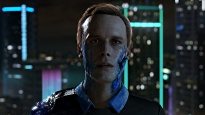 Demo in arrivo per Detroit: Become Human, appena entrato in