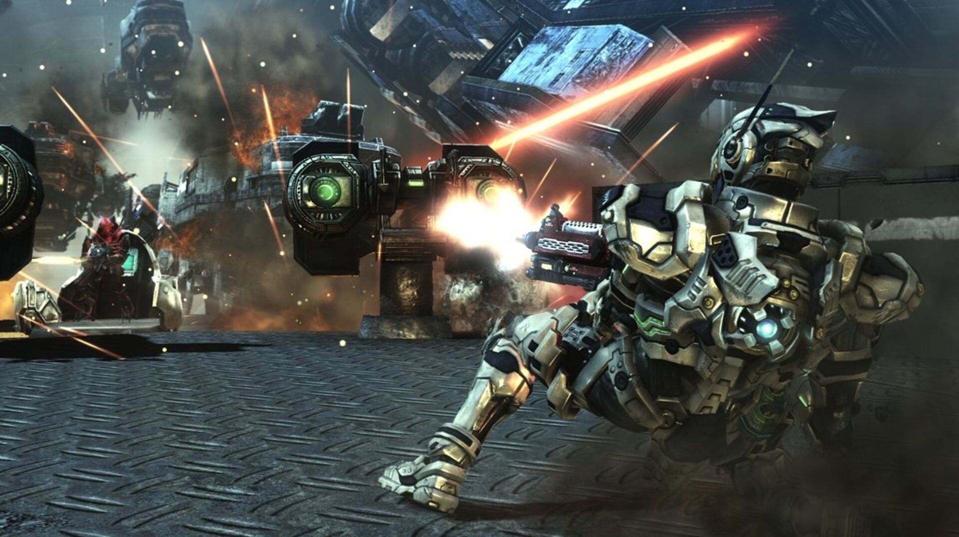 Xbox Games with Gold for May includes Vanquish, Metal Gear