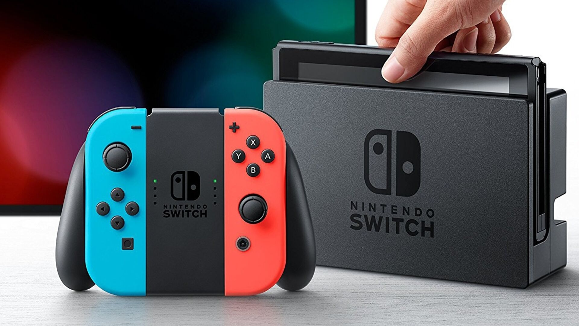 Switch hacked: unpatchable exploit is a security nightmare