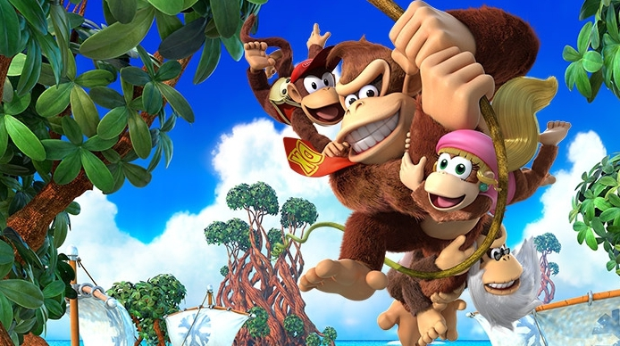 dolphin emulator donkey kong country returns download